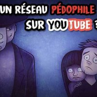 """webcam video from"" ou comment les glauquissimes pédophiles diffuseraient sur Youtube"