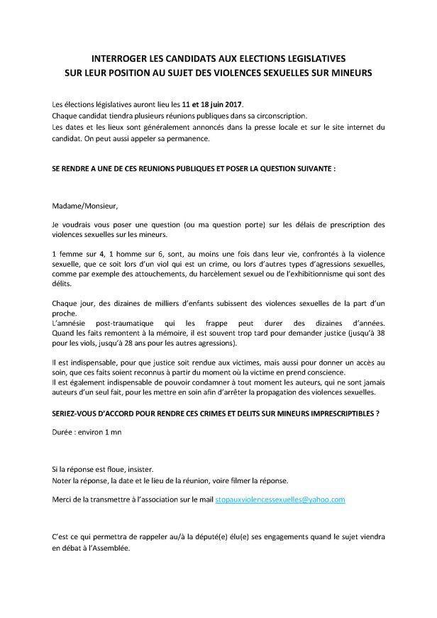 question-orale-aux-candidats-aux-elections-legislatives-2017-170226