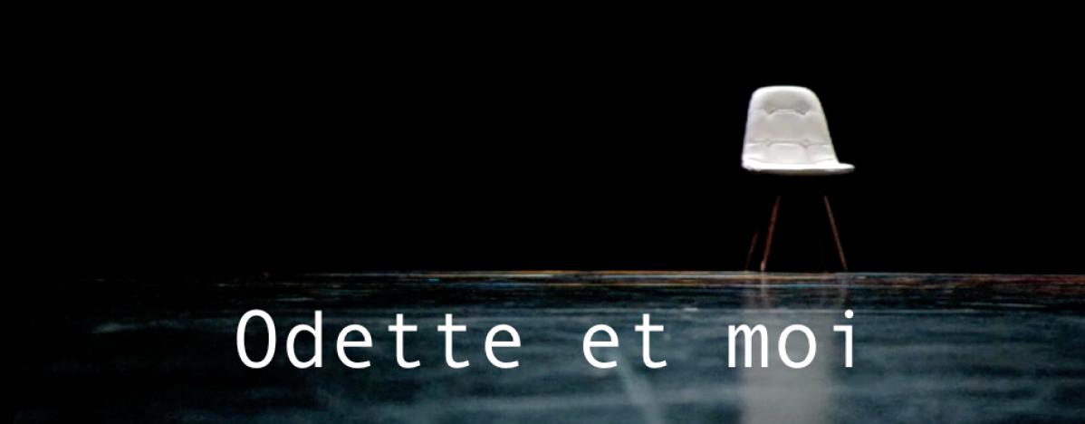 Avec un documentaire, rendre hommage au spectacle d'Andréa Bescond et Eric Métayer – Les Chatouilles ou la danse de la colère