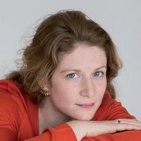 4 questions à Adelaïde Bon, auteure de «La petite fille sur la banquise» chez Grasset