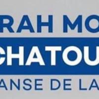 """Interview Audio - Déborah Moreau, interprète du spectacle d'Andréa Bescond, """"Les chatouilles ou la danse de la colère"""""""