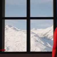 "Interview - Charlène Favier, réalisatrice du film ""Slalom"""